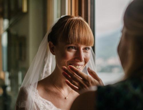 Claire, la sposa francese