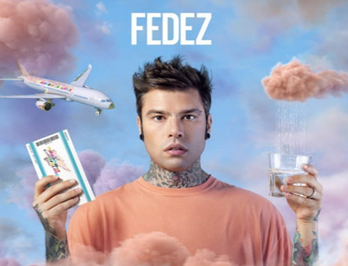 FEDEZ – Paranoia Airlines cover