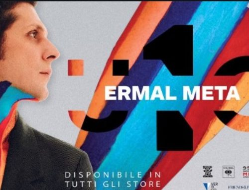 Ermal Meta – Uno (Official video)